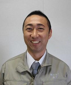 代表取締役 森川 吾成